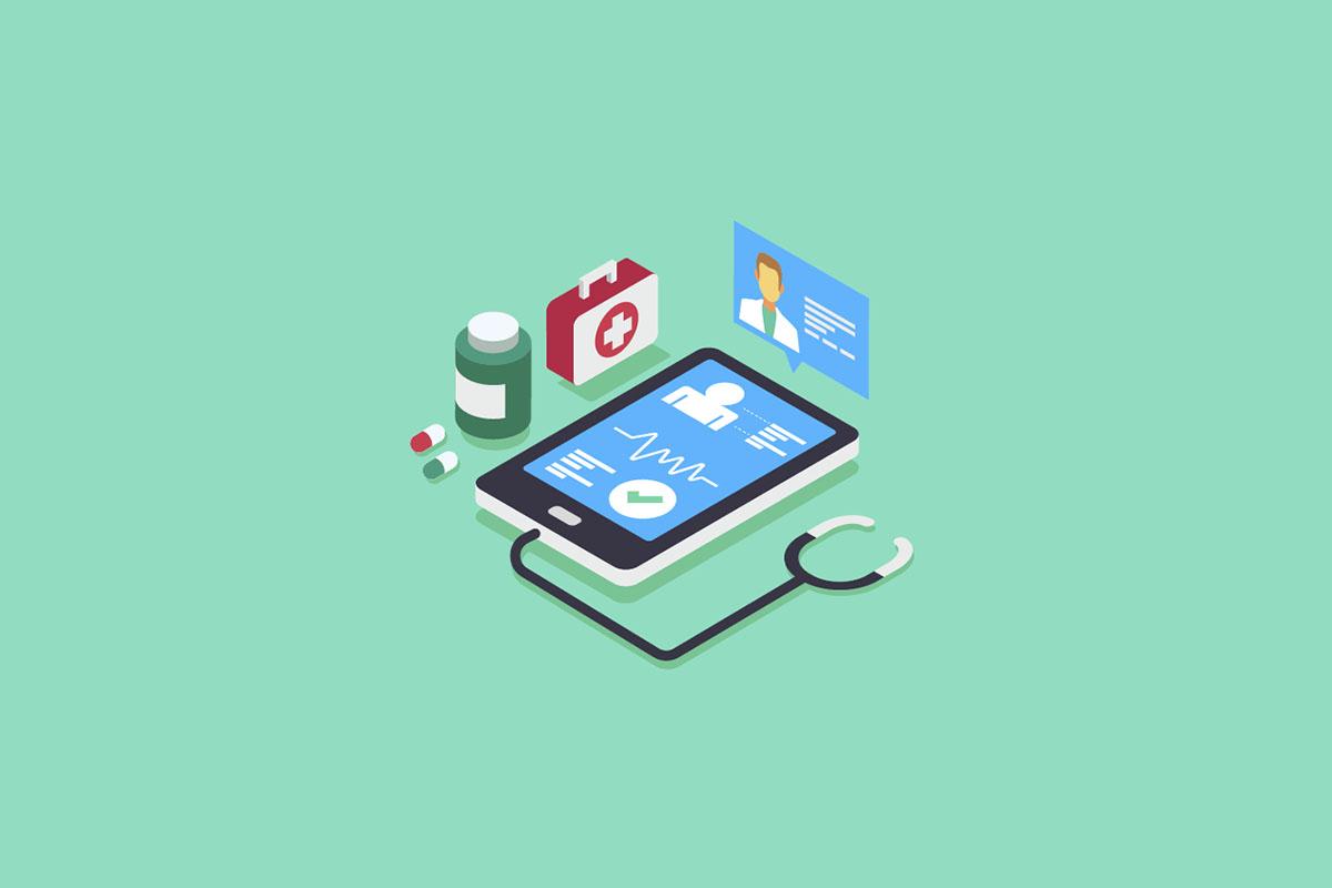 健康物联网 healthy IoT