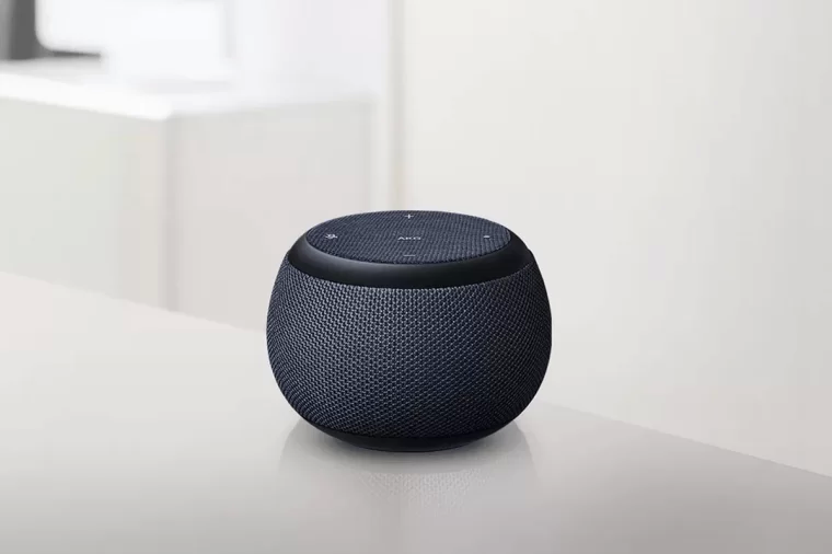 三星 AI 智能音箱 Samsung Galaxy Home Mini