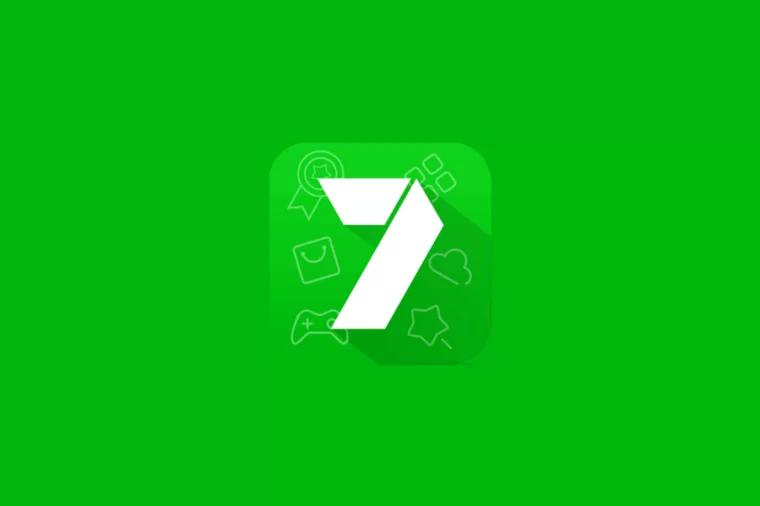 7723 游戏盒
