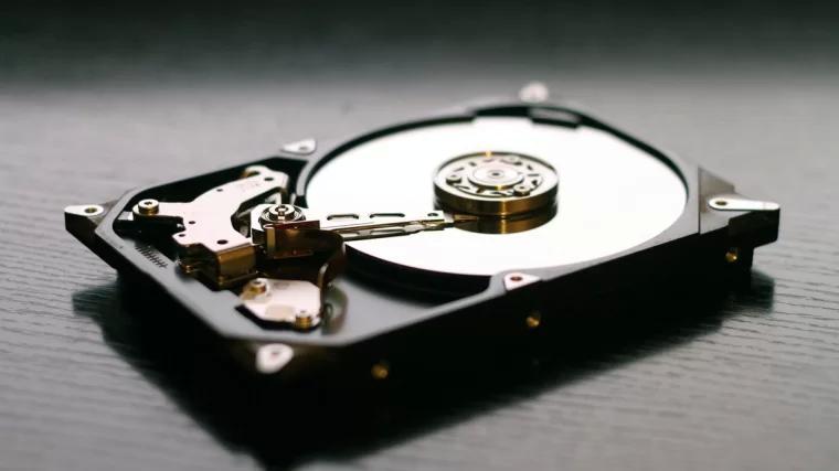 混合硬盘 SSHD
