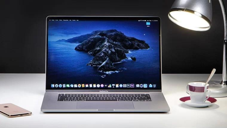 Apple MacBook Pro 16 inch 2019