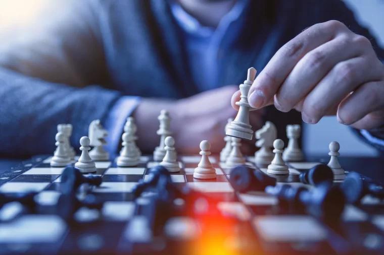 棋牌 chess