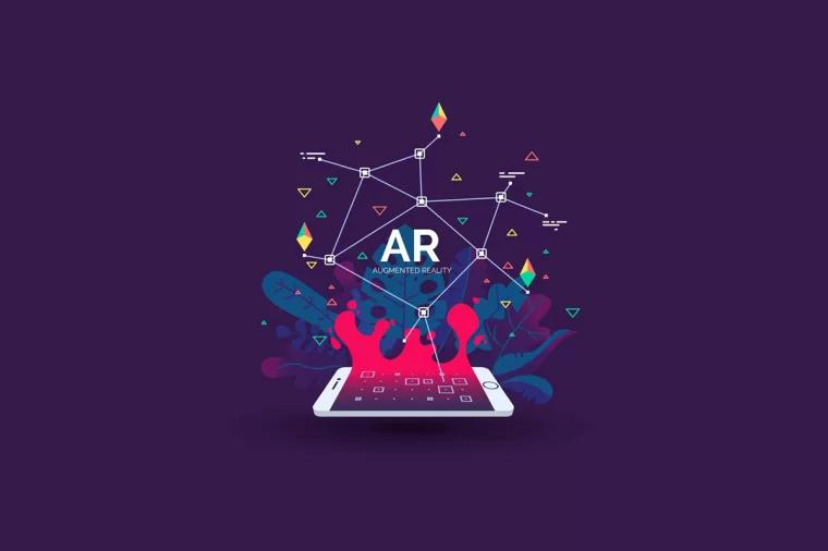AR 增强现实 Augmented Reality