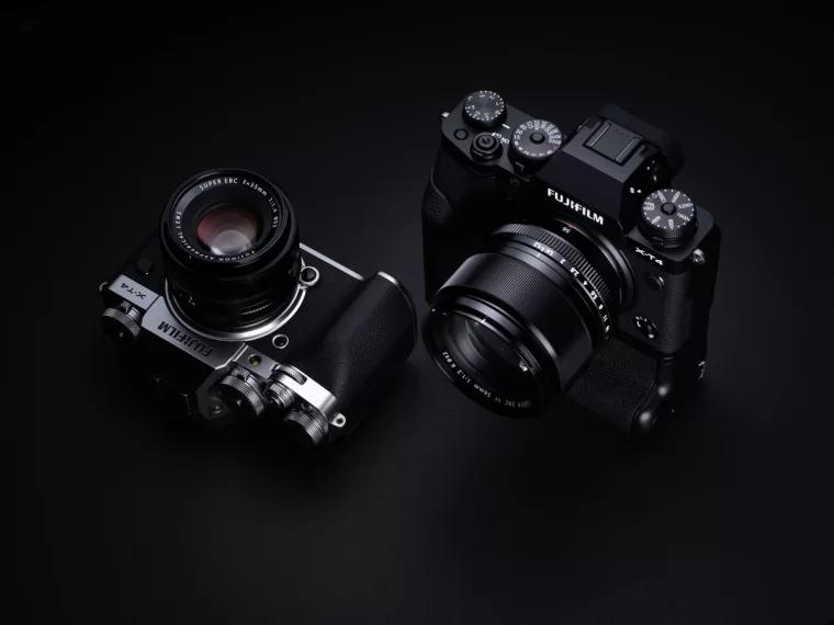 富士 Fujifilm X-T4