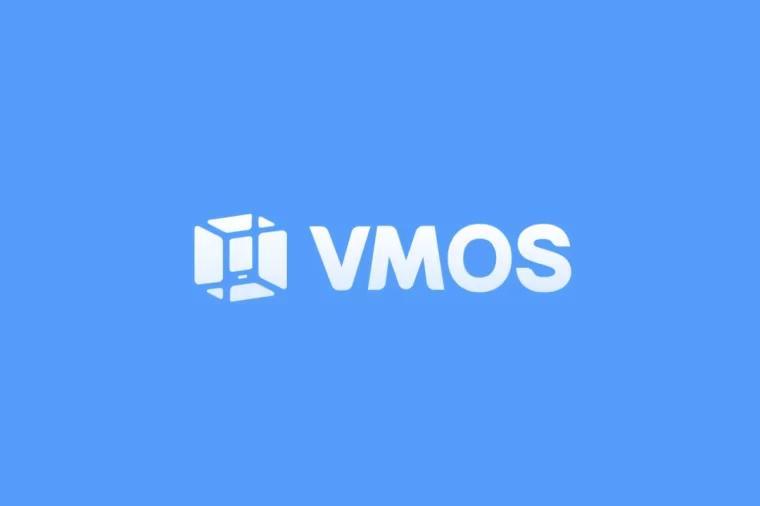 虚拟大师 vmos