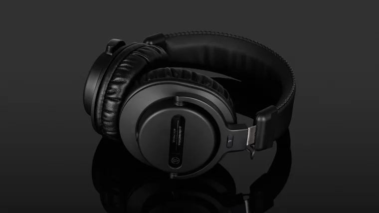 铁三角耳机 Audio-Technica ATH