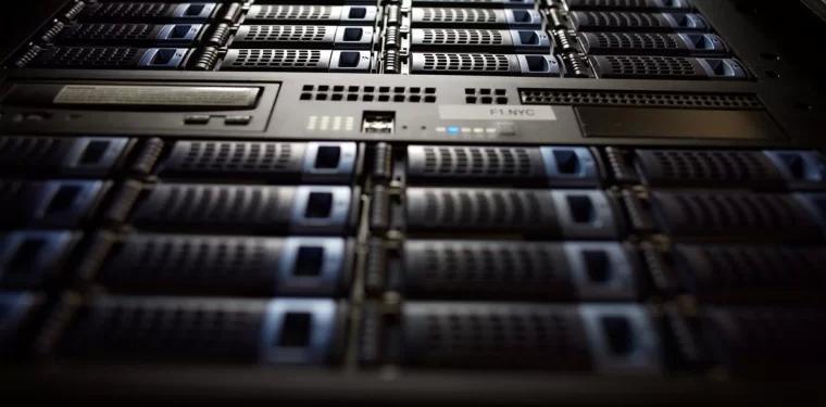 裸金属服务器 Bare Metal Server