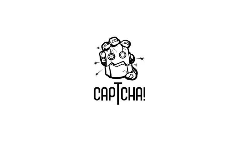验证码 Captcha