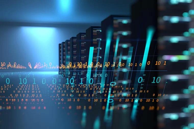 数据中心交换机 Data center switches