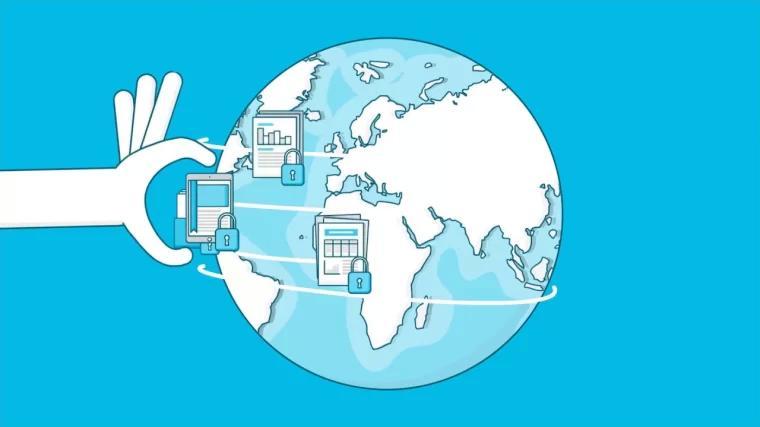 数字版权保护技术 Digital Rights Management