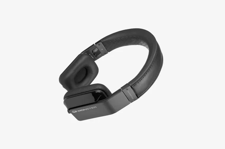 魔声耳机 MONSTER HEADPHONES