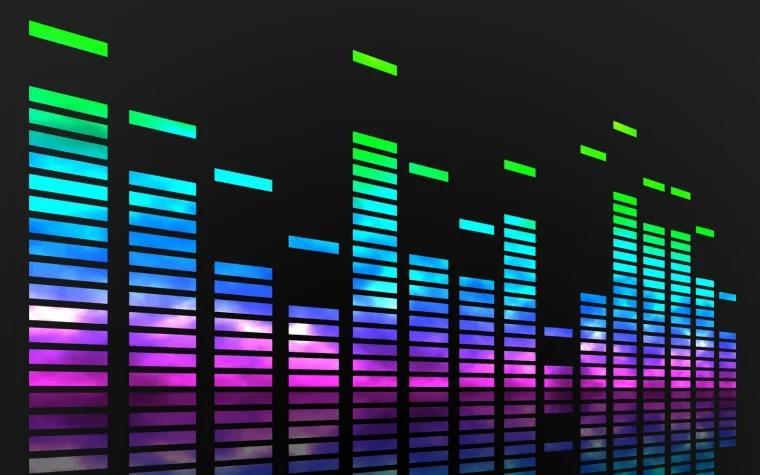 数字音乐 digital music