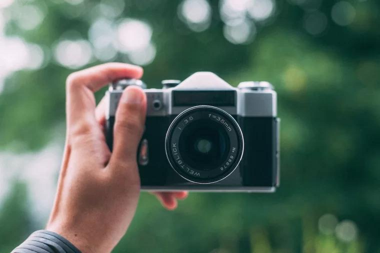 胶片相机 胶片机 film camera