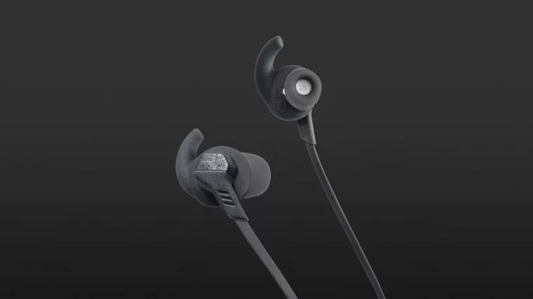 阿迪达斯入耳式运动耳机 Adidas RPD-01