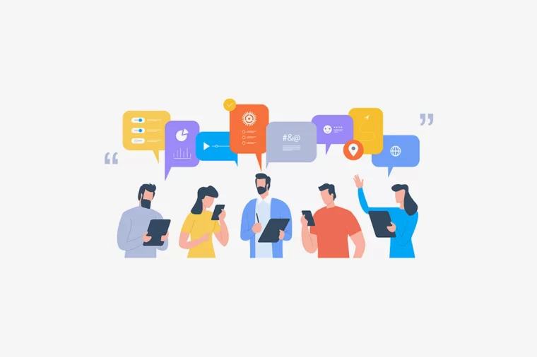 社区电子商务 E-commerce on Social Network