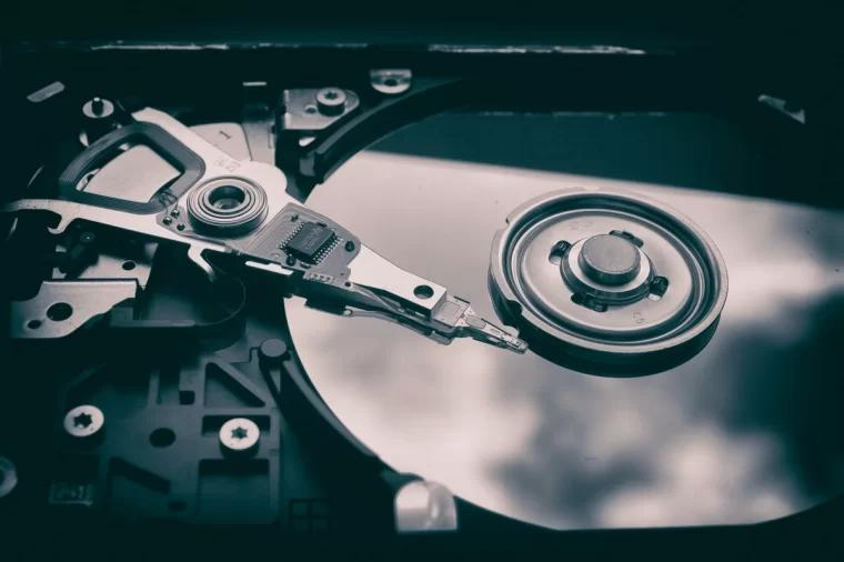 硬盘 disk