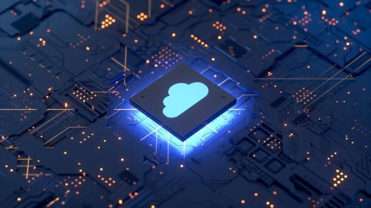 云计算 Cloud computing