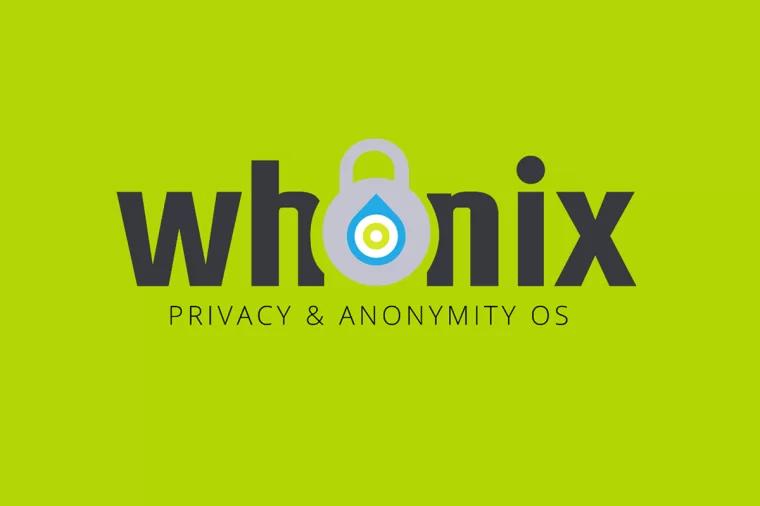 Whonix 操作系统