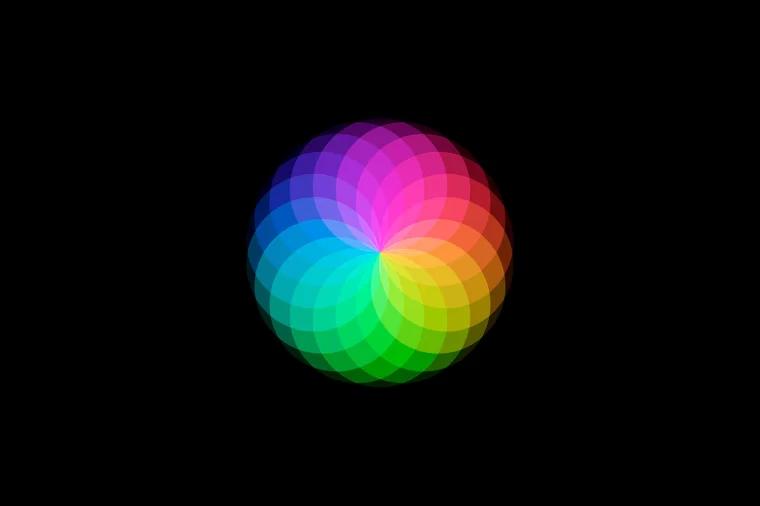 WCG 宽色域 广色域 Wide Color Gamut