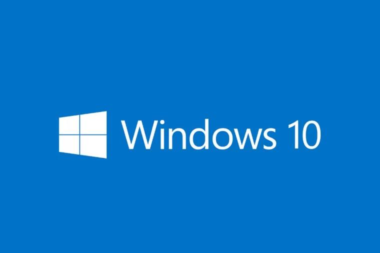 Windows 10 操作系统