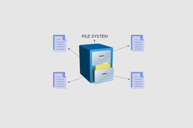 文件系统 file system