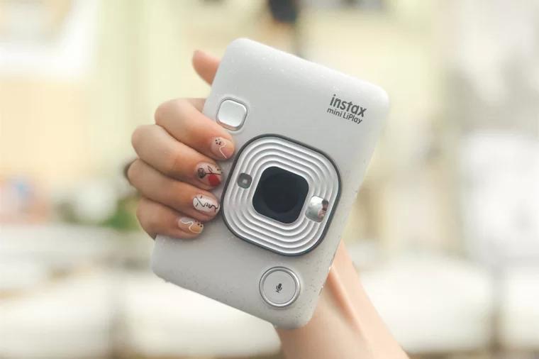 富士相机 Fujifilm Instax Mini LiPlay