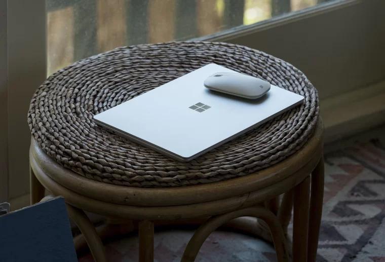 微软 Microsoft Surface Laptop Go