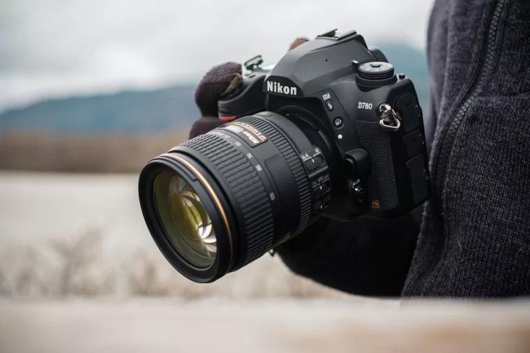 尼康 Nikon D780