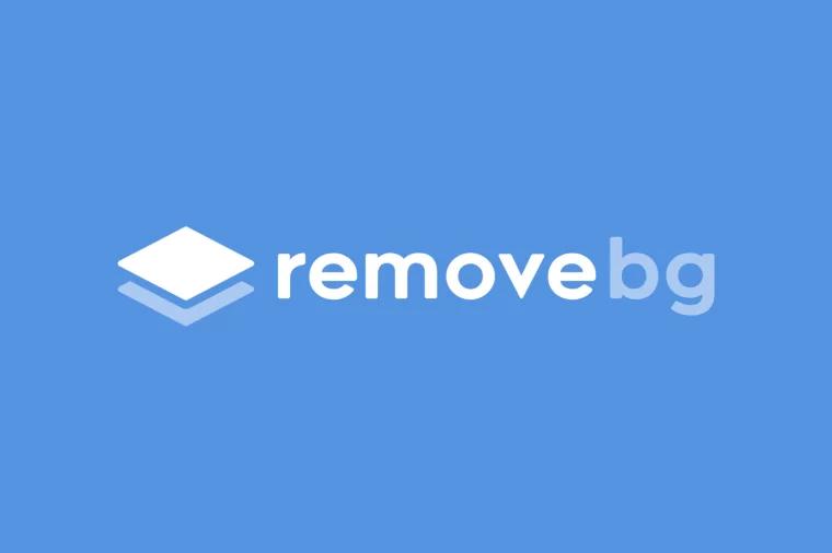 Remove.bg 智能抠图工具