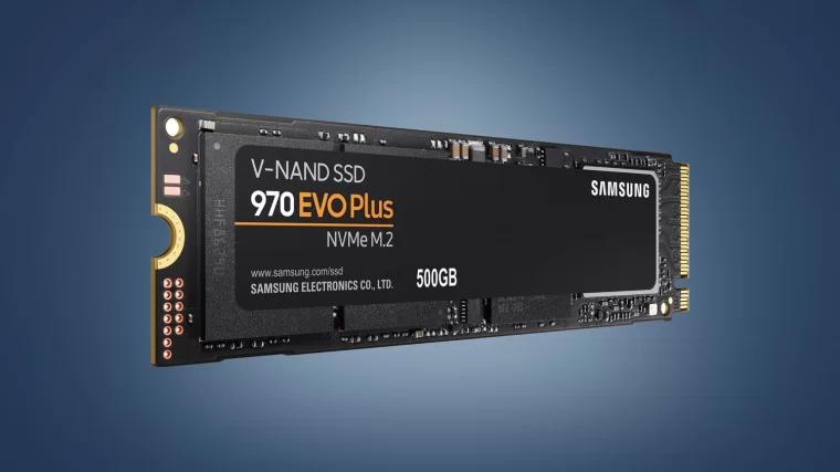 三星 Samsung SSD 970 EVO Plus