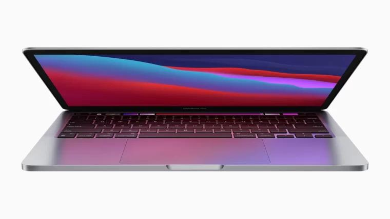 13 inch MacBook Pro M1 chip