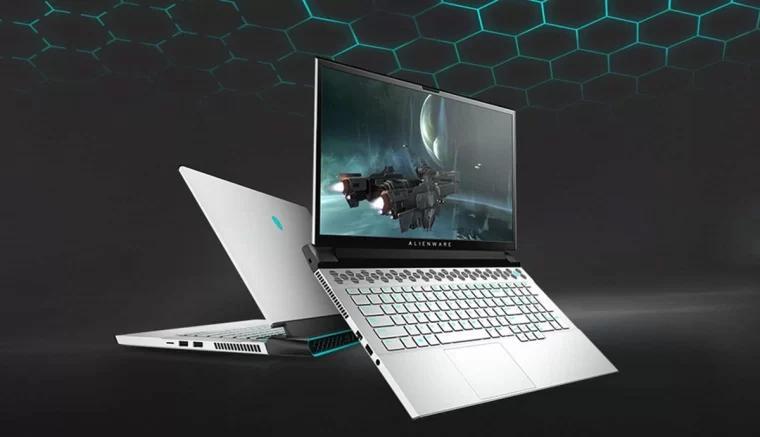 2020 Alienware m17 R3