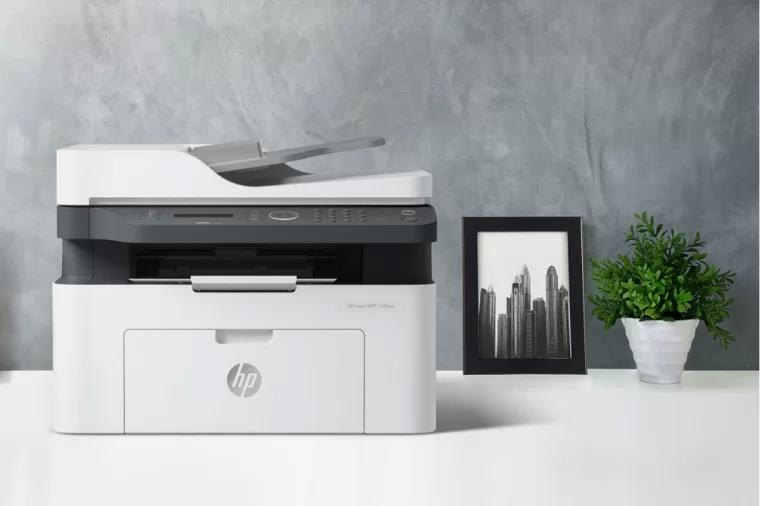 惠普打印机 HP Printers