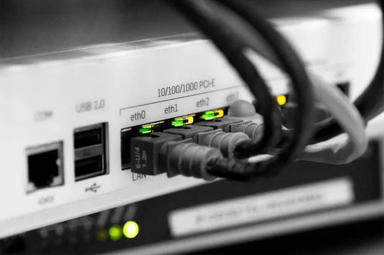 网络基础设施 Network Infrastructure