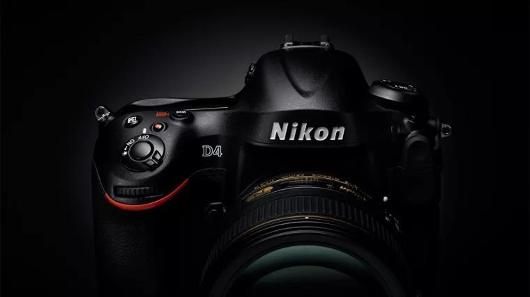 尼康 Nikon D4