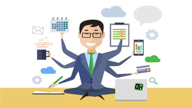 OA 办公自动化 Office Automation