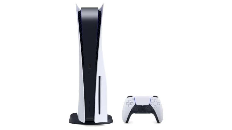 索尼 Sony PlayStation 5
