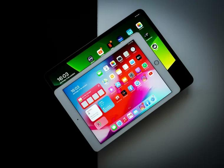 平板电脑 tablet