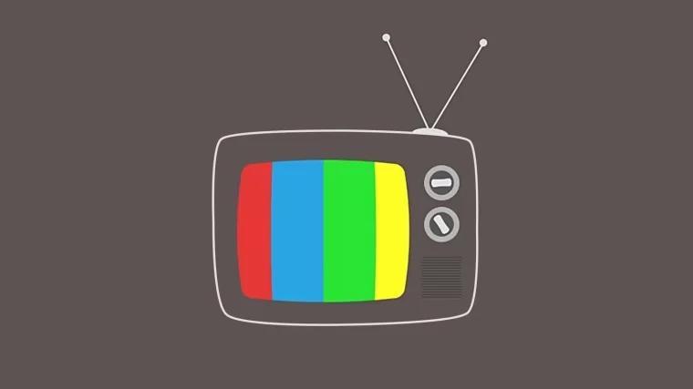 电视 tv