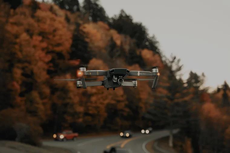 无人机 unmanned aerial vehicle