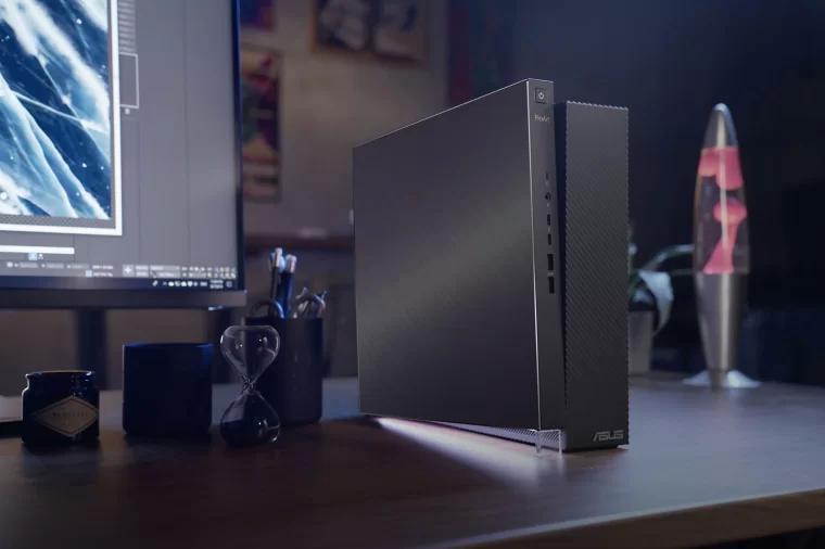华硕电脑主机 ASUS computer