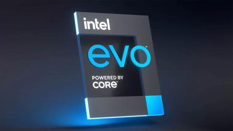 英特尔 Intel EVO 平台