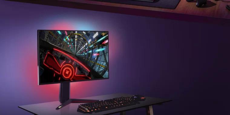 LG 27GN950 4K 游戏显示器