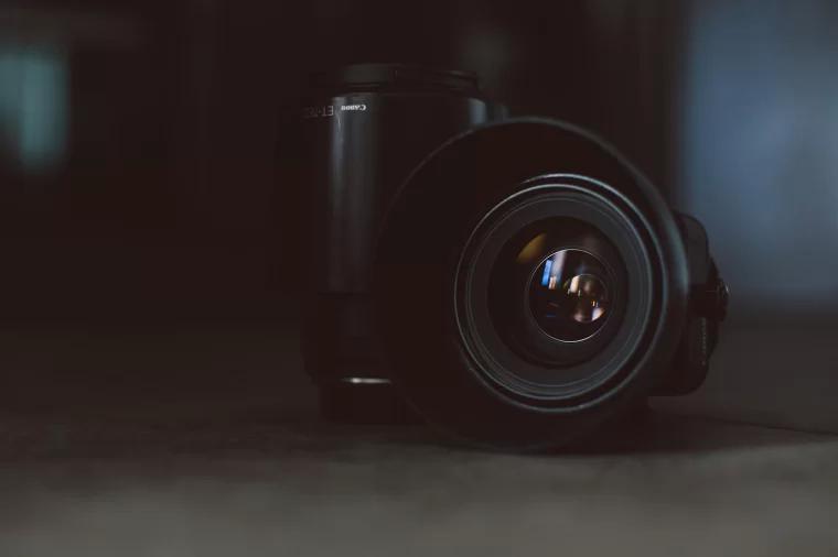 镜头 Lens