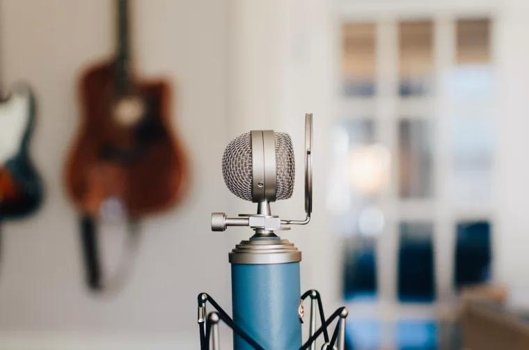 麦克风 Microphone