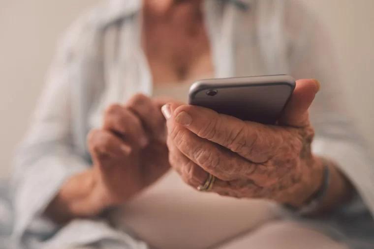 老人机 老年人手机 Mobile phones for the elderly