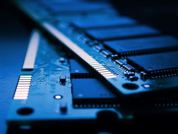 计算机内存 Computer RAM