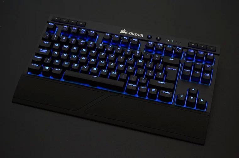 海盗船无线游戏机械键盘 Corsair K63 Wireless