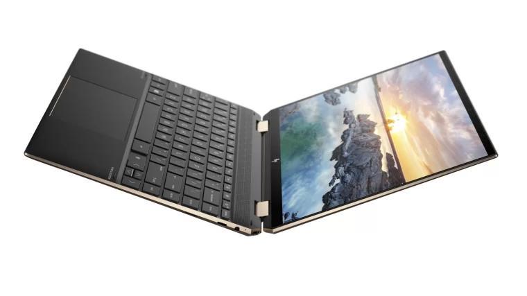 惠普二合一笔记本电脑 HP Spectre x360 14