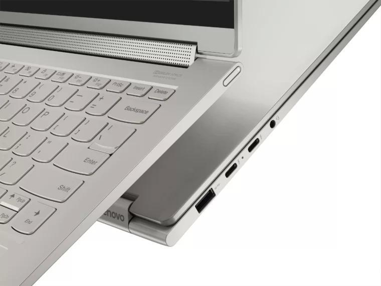 联想二合一笔记本电脑 Lenovo Yoga 9i 14